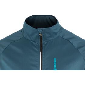 Gonso Skam Wind Jacket Men majolica blue